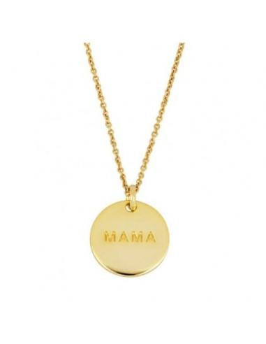 Collar Medalla Mama