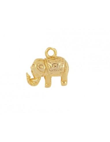 Charm Colgante Elefante