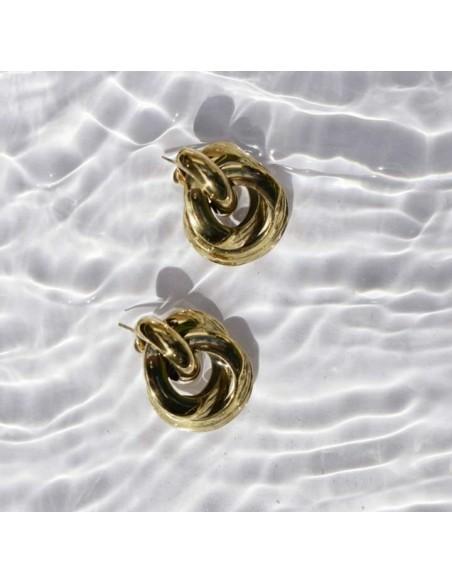 Pendientes Waterproof Colette