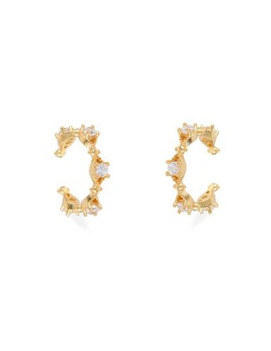 Ear Cuff 5 Circonitas